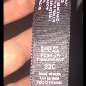 Victoria's Secret Intimates & Sleepwear - Victoria's Secret Push-up Bra 32C Lot (NWOT)